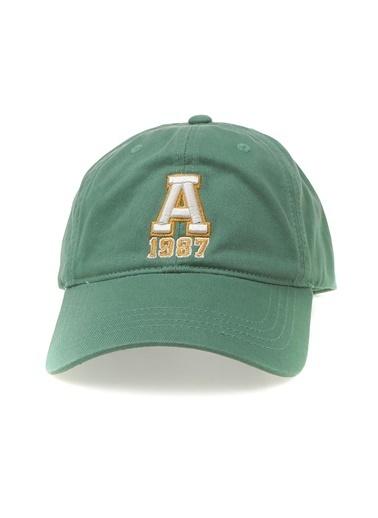 Aeropostale Şapka Yeşil